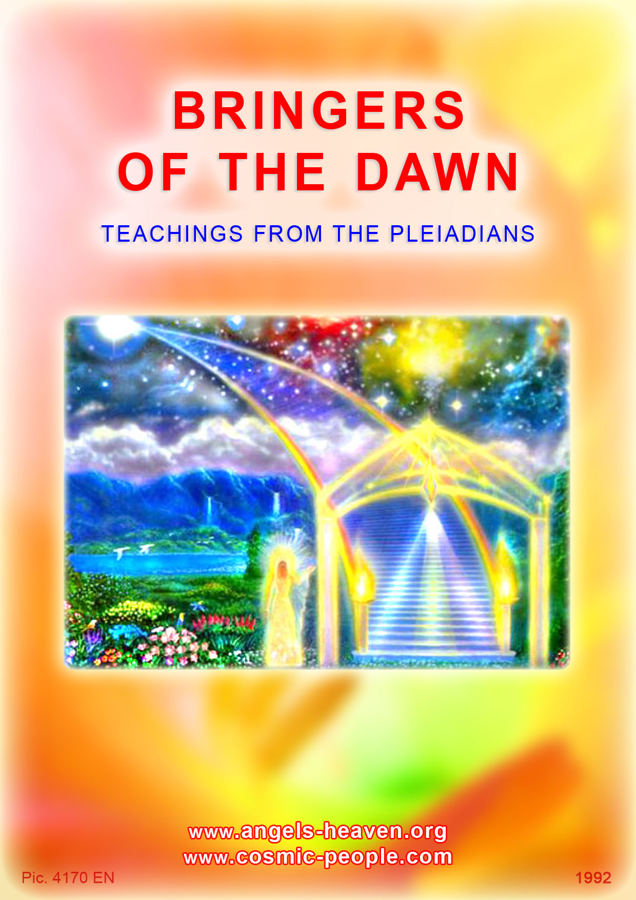 Bringers of the Dawn: Teachings from the Pleiadians by ...